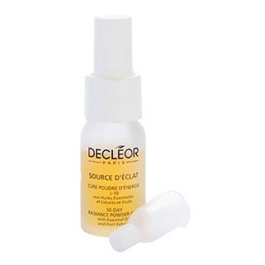 SOURCE D´ECLAT Radiance 10 day cure