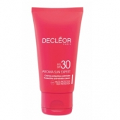 Protective Anti-wrincle Cream Face spf 30 - 50ml. - Under soling