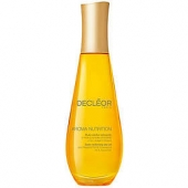 Satin Softening Dry Oil