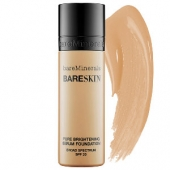BareSkin Pure Brightening Serum Foundation SPF20 Bare Buff