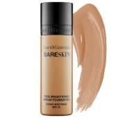 BareSkin Pure Brightening Serum Foundation SPF20 Bare Tan