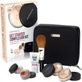Get Started Complexion Kit Medium Tan